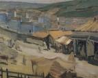 Город Константина. Алжир. 1907