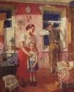 1919 год. Тревога. 1934