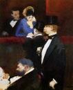 Луи в опере
