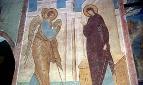 Встреча Марии с Архангелом Гавриилом