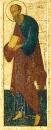 Апостол Павел. Дионисий и мастерская. Ферапонтов Белозерский монастырь. Собор Рождества Богородицы.