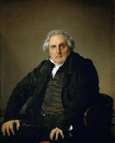 1832 Луи-Франсуа Бертен Старший 9116 х 95 см) (Париж, Лувр)