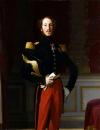 1842. Фернан-Филипп, герцог Орлеанский (222 х 158 см) (Париж, Лувр)