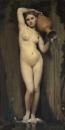 1856 Источник (163 х 80 см) (Париж, музей Орсэ)