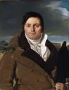 1810, Жозеф-Антуан Мольтедо (род. 1775) (75.2 х 58.1 см) (Нью-Йорк, Метрополитен)