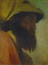 1827 Одиссей (25.1 х 19.2 и 43.2 х 37.5 см) (Вашингтон, Нац. галерея)