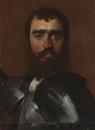 1821, Кондотьер (53 х 43 см) (частная коллекция)