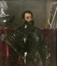 Портрет Франческо Марии делла Ровере, герцога Урбино