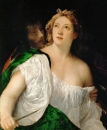Лукреция и Тарквиний