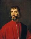 Портрет Андреа Францески