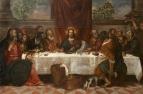 Тайная вечеря картина