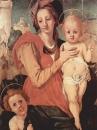 Мадонна с Иоанном Крестителем