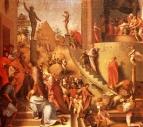 Иосиф с Иаковом в Египте