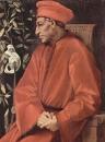 Портрет Козимо Медичи Старшего