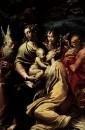 Мадонна со святой Маргаритой