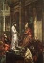 Христос перед Пилатом. 1566-1567