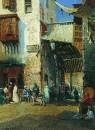 Каир. 1880-е