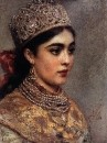 Боярышня. 1890