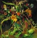 Цветы. 1884