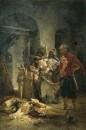 Болгарские мученицы. 1877