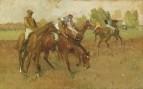 До гонки (1882-1888)