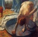 Женщина в тазу (1886)