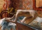 Выход из ванны (1886-1888)