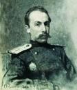 Портрет А.В.Жиркевича. 1888