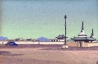 Батухалка, столица Внутренней Монголии