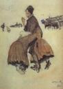 Новобранец. 1906