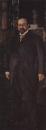 Портрет М.А.Морозова. 1902
