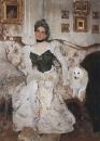 Портрет княгини З.Н.Юсуповой. 1902