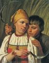 Жнецы. Вторая половина 1820-х,ГРМ