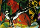 Три кошки 1912-13гг