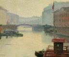 На Мойке. 1871