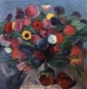Цветы. 1929
