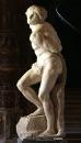 Восставший раб 1513-1515. Лувр