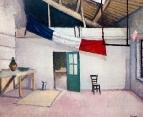 El estudio en Marsella 1906