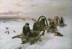 Порожняки, 1872