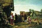 «Калики перехожие» 1870 г.