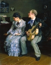 «Жестокие романсы» 1881 г.