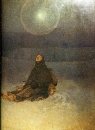 Зимняя ночь 1920