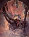 Пасха. Пробуждение природы 1896