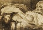 Боснийские легенды. Смерть невесты Гасанага-1899
