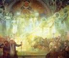 Славянский эпос. Святая гора Афон 1926
