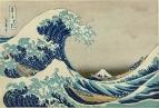 Большая волна в Канагава