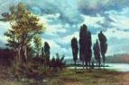 Пейзаж. 1874