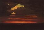 Облака. 1900-1905