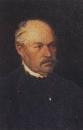 Портрет неизвестного. 1890-1895