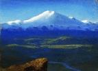 Снежные вершины. 1890-1895